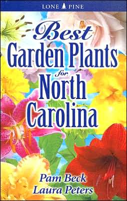 Best Garden Plants for North Carolina