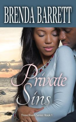 Private Sins (Three Rivers Series)