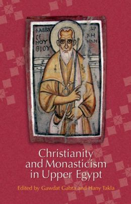 Christianity and Monasticism in Upper Egypt: Volume 1: Akhmim and Sohag