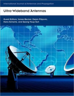 Ultra-Wideband Antennas