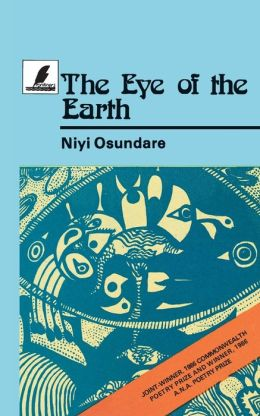 The Eye Of The Earth