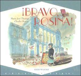 Bravo, Rosina