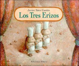 Los Tres Erizos