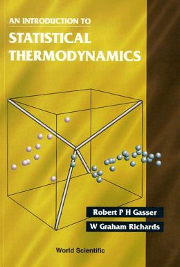 Introduction to Statistical Thermodynamicsn