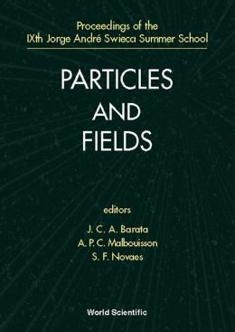 Particles and Fields: Proceedings of the 9th Jorge Andre Swieca Summer School Brazil 16 - 28 February 1997