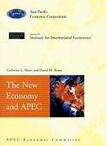 The New Economy and APEC : Asia-Pacific Economic Cooperation APEC Economic Committee October 2001