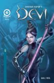 Book Cover Image. Title: DEVI ISSUE 08, Author: Samit Basu