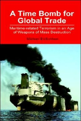 A Time Bomb For Global Trade