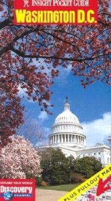 Insight Pocket Guide Washington, D.C. (Insight Pocket Guide Series)