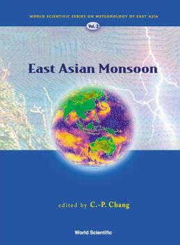 East Asian Monsoon