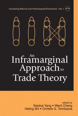 Inframarginal Approach to Trade Theoryn