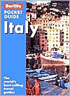 Berlitz Pocket Guide Italy