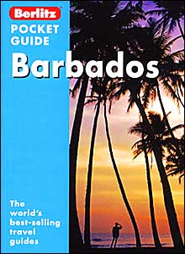 Berlitz Pocket Guide Barbados