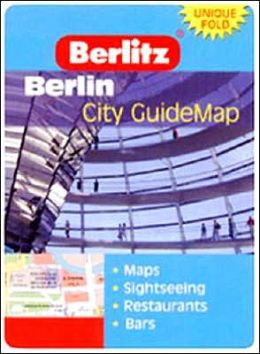 Berlitz City GuideMaps: Berlin