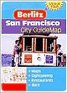 Berlitz City GuideMap(Berlitz City GuideMap Series): San Francisco