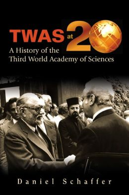 Twas at 20: A History of the Third World Academy of Sciences