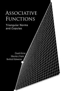 Associative Functions: Triangular Norms and Copulas