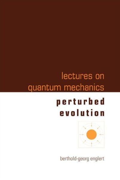 Free ebooks in jar format download Lectures on Quantum Mechanics, Volume 3: Perturbed Evolution