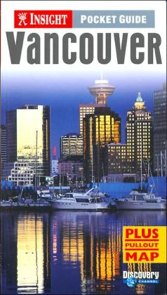 Insight Pocket Guide Vancouver