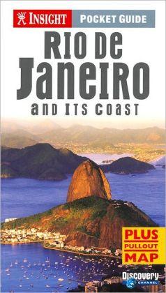 Insight Pocket Guide: Rio de Janeiro