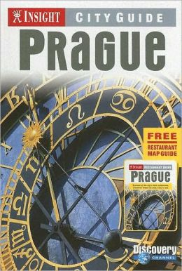 Insight City Guide: Prague (Insight City Guides Series0