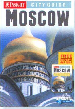 Insight City Guide: Moscow