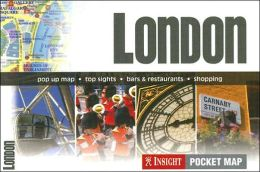 London Insight Pocket Map