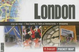 London Insight Pocket Map