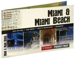 Miami Insight Pocket Map