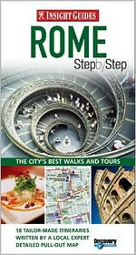 Rome Step by Step Guide