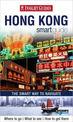 Smart Guide Hong Kong