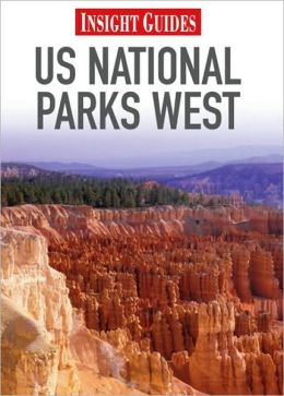 Insight Guide US National Parks West