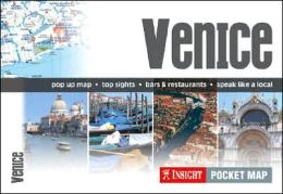 Venice Insight Pocket Map
