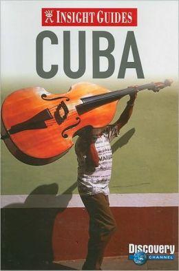 Insight Guide Cuba