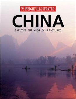 Insight Illustrated: China