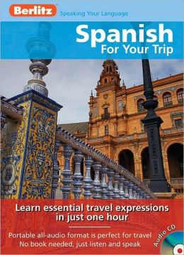Spanish for Your Trip