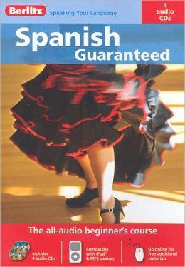 Guaranteed Spanish
