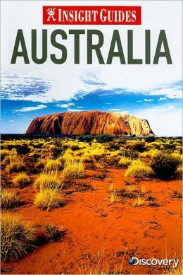 Insight Guide: Australia