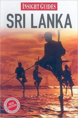 Insight Guide: Sri Lanka