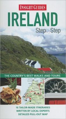 Ireland Step by Step Guide