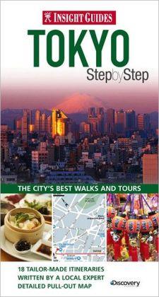 Tokyo Step by Step