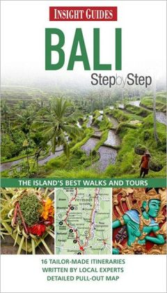Insight Guides Step-By-Step Bali