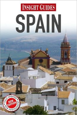 Insight Guides Spain