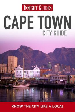 Insight City Guides Cape Town