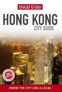 Insight City Guides Hong Kong