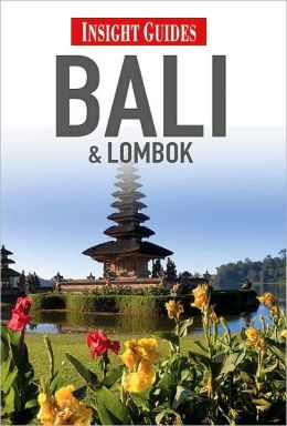 Insight Guides: Bali