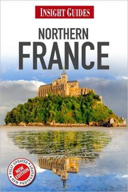 Insight Guides Northern France