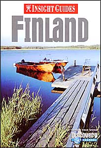 Insight Guides- Finland (Insight Travel Guides Series)