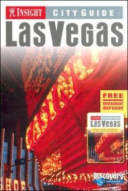 Insight City Guide Las Vegas and the Desert