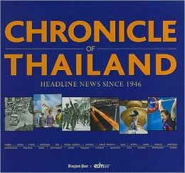 Chronicle of Thailand
